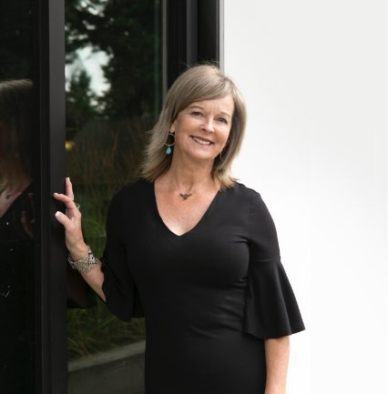 Photo of Cheryl Ledoux Personal Stylist