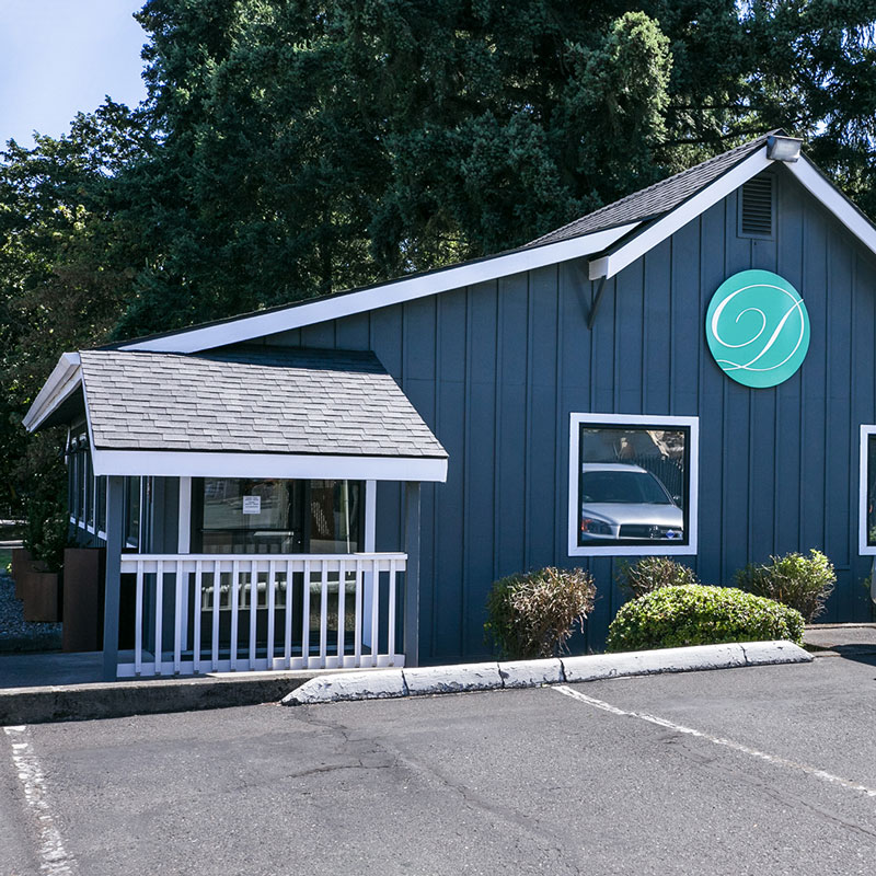 The Difference Women's Clothing Boutique Lake Oswego
